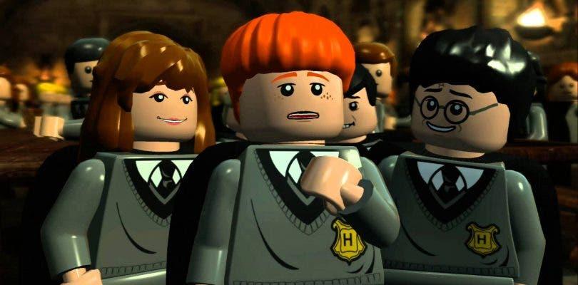 Filtrado LEGO: Harry Potter Collection para PlayStation 4