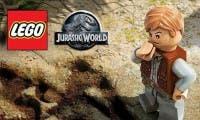 LEGO Jurassic World logra alcanzar las 4 millones de copias vendidas
