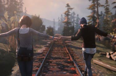 Se revela el teaser del episodio final de Life is Strange