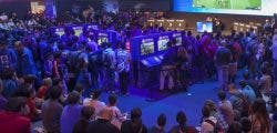 Madrid Games Week 2015 bate récord de asistencia con 92.000 visitantes
