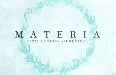 Final Fantasy VII Remixed: cinco discos para celebrar el regreso del RPG