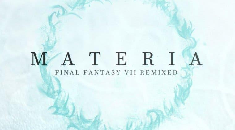 Imagen de Final Fantasy VII Remixed: cinco discos para celebrar el regreso del RPG