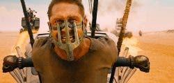 George Miller habla sobre el futuro de Mad Max