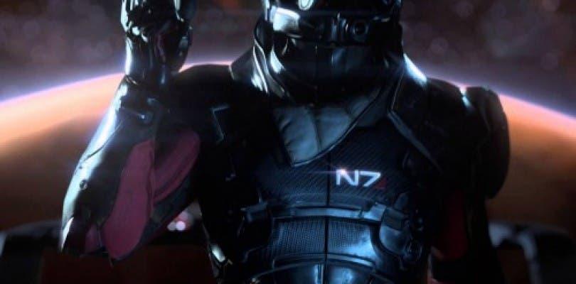 Mass Effect 4 saldrá en 2016