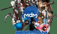MGW 2015: Los juegos de Meridiem Games en la Madrid Games Week