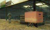 Un ladrón roba en más de un centenar de establecimientos al estilo Metal Gear Solid