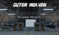 Un fan está trabajando en un remake del primer Metal Gear con Unreal Engine 4