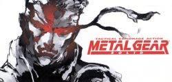 Así se ve el Metal Gear Solid original en Unreal Engine 4