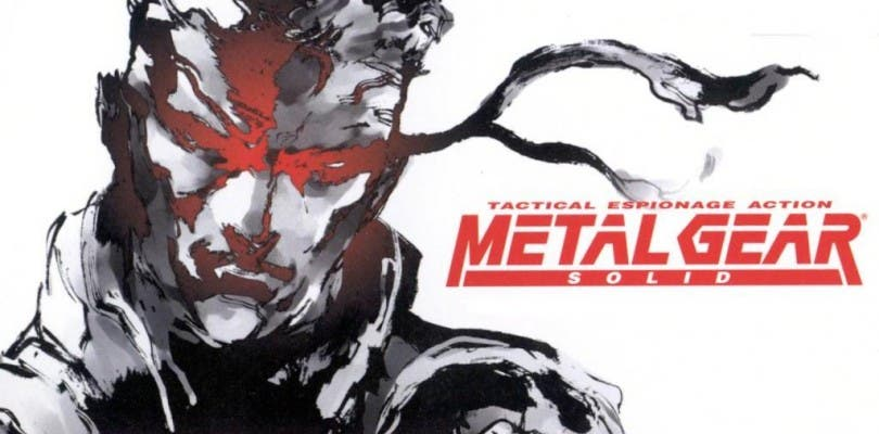 Metal Gear llegará a la Realidad Virtual en forma de homenaje