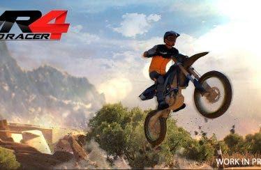 Tráiler de lanzamiento de Moto Racer 4