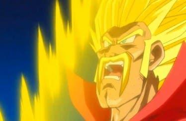 Dragon Ball Super muestra un supuesto Mr. Satán Super Saiyan