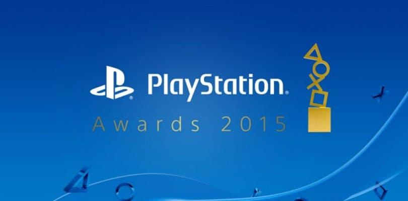 Estos son los ganadores de los PlayStation Awards 2015