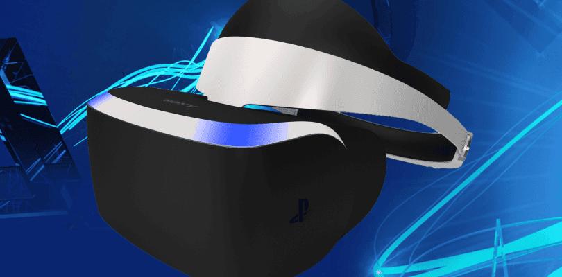 Se filtra el posible primer accesorio de PlayStation VR