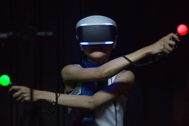 Imagen de Sony descarta lanzar PlayStation VR 2 junto a PlayStation 5