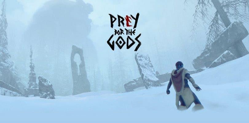 Prey for the Gods ha cambiado su nombre por disputas con Bethesda