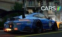 Nuevo parche para Project CARS en PC