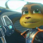40 minutos de gameplay del nuevo Ratchet & Clank