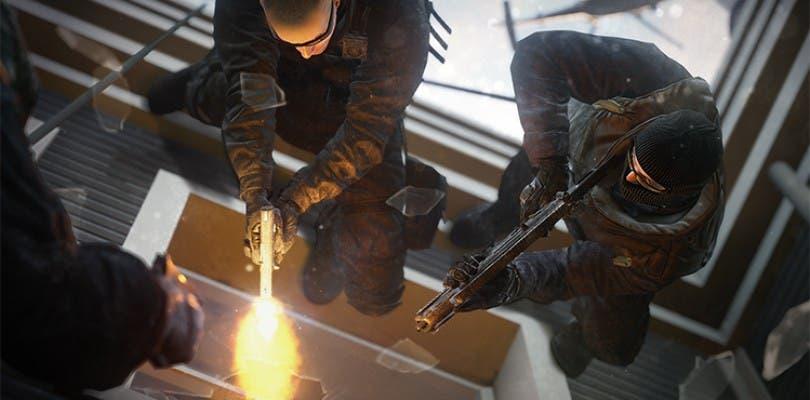 Ubisoft endurece sus políticas de baneo en Rainbow Six Siege