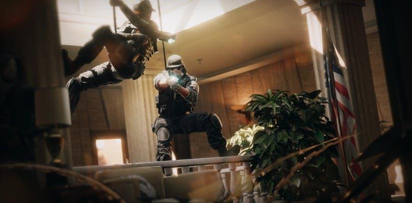 Ubisoft solucionará el exploit de los escudos de Jäger en Rainbow Six Siege