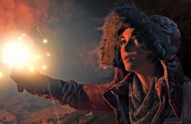 Nuevo tráiler de Rise of the Tomb Raider centrado en sus tumbas mortales