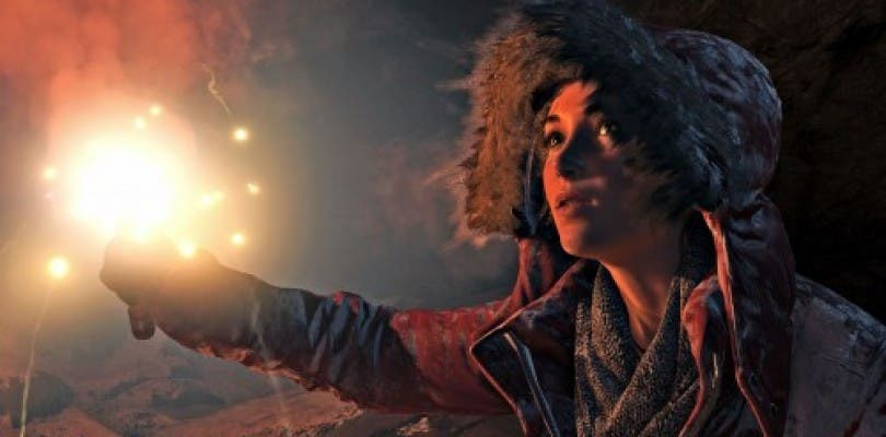 Rise of the Tomb Raider podría llegar a Xbox Game Pass