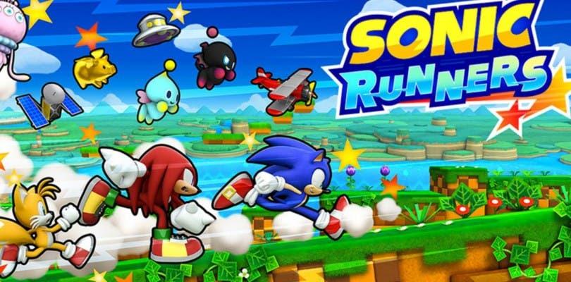 SEGA pide perdón por el polémico error en Sonic Runners