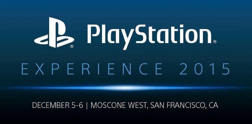 Sony confirma la hora de la conferencia de la PlayStation Experience