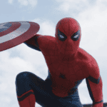 Spider-Man: Homecoming finaliza su rodaje