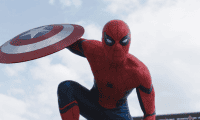 Mostrados arte conceptuales de Spider-Man en Civil War