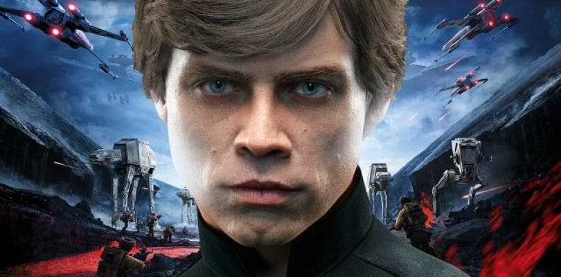 Star Wars Battlefront – La mejor beta de la historia de EA