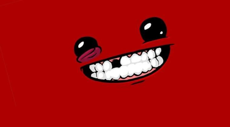 Imagen de Super Meat Boy Forever en PC será exclusivo de Epic Games Store