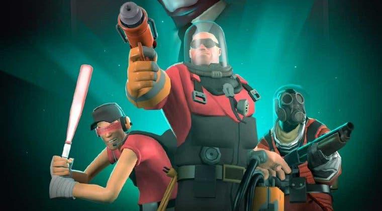 Imagen de Team Fortress 2 sufre una invasión alienígena
