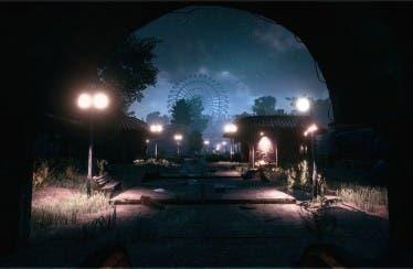 Primer tráiler gameplay del juego de terror The Park