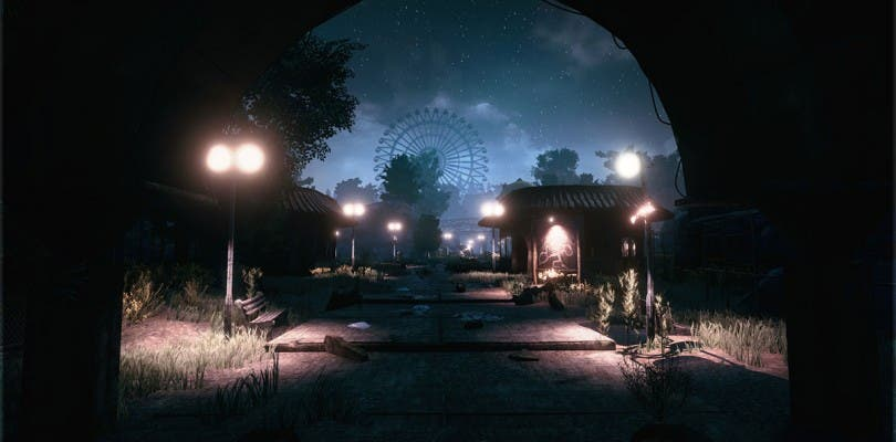 Funcom anuncia The Park para PlayStation 4 y Xbox One