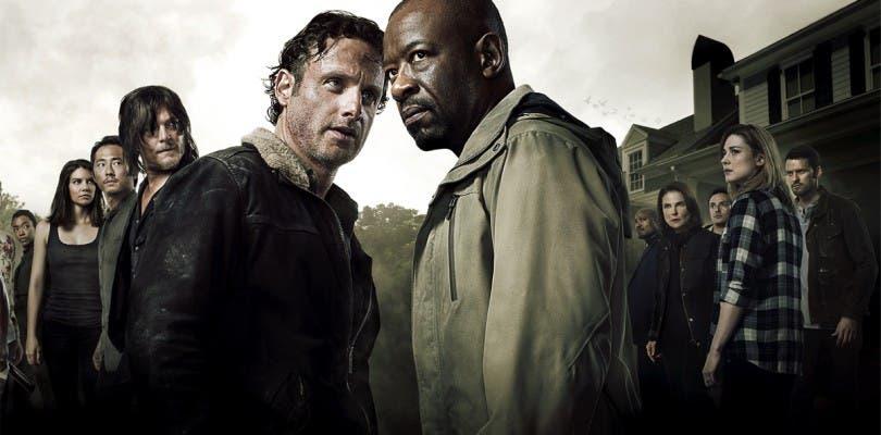 Final de midseason de la sexta temporada de The Walking Dead: ¿comentamos?