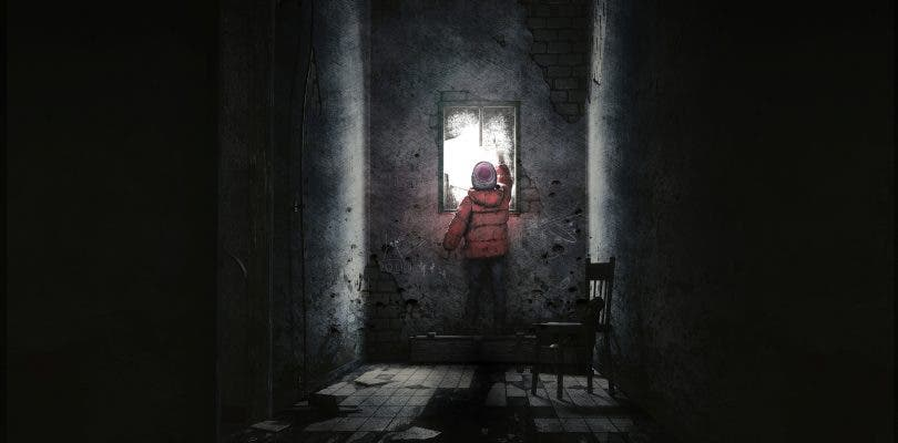 Piensa como un niño para sobrevivir en This War of Mine: The Little Ones