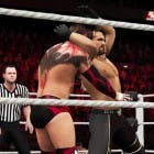 Ya disponible el parche 1.04 para WWE 2K16