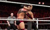Ya disponible el parche 1.04 para WWE 2K16