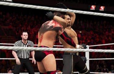 Nuevo tráiler de WWE 2K16 para celebrar su llegada a PC