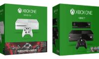 Dos nuevos packs de Xbox One para estas navidades