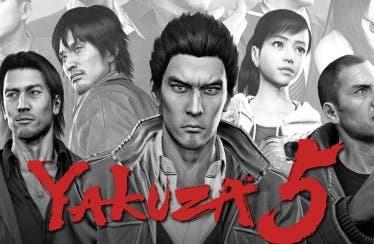 Vemos 90 minutos de gameplay en streaming de Yakuza 5