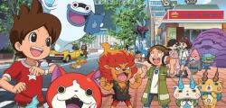 Level-5 aclara las diferencias entre Yo-Kai Watch y Pokémon