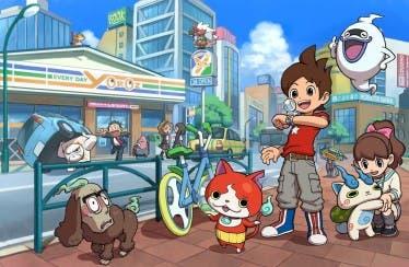 Nintendo Australia muestra un nuevo tráiler de Yo-kai Watch