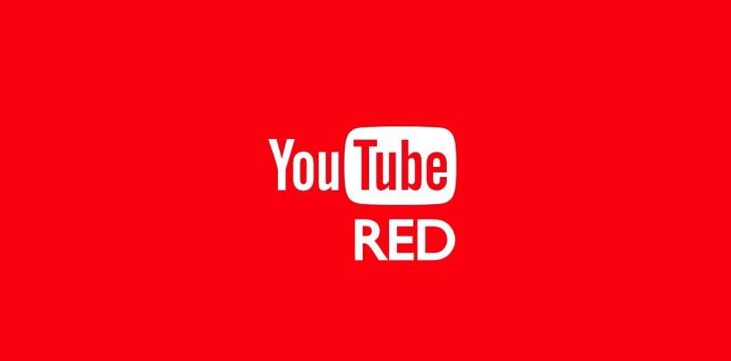 YouTube anuncia su sistema de suscripción mensual: Youtube Red
