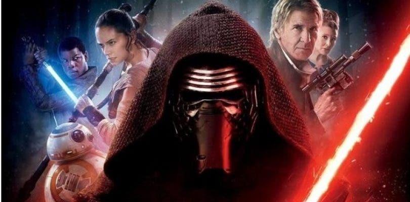 Nuevo tráiler de Star Wars VII: El Despertar de la Fuerza con metraje exclusivo