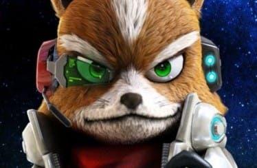 Nuevo tráiler de Star Fox Zero y Star Fox Guard