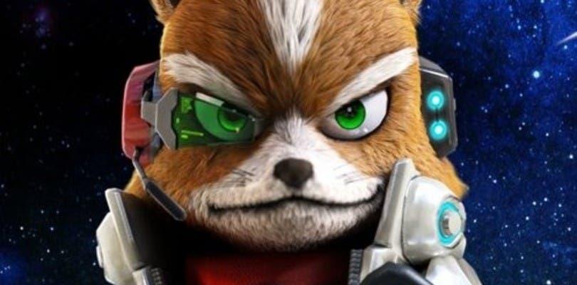 Nuevo gameplay de Star Fox Zero centrado en Fortuna