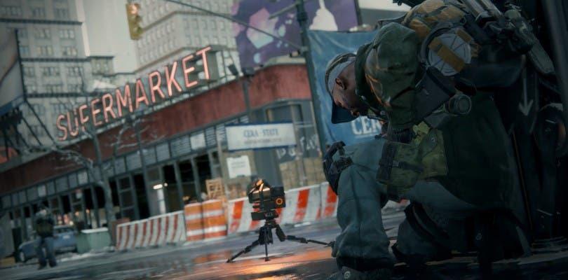 Ubisoft cree que los retrasos no hacen daño a The Division