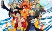 Confirmada la fecha de salida de One Piece: Burning Blood en Japón