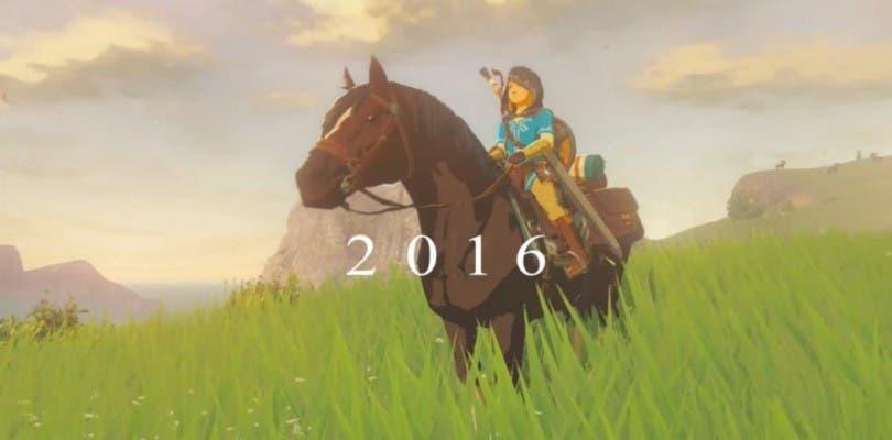 El protagonista de Zelda Wii U podría ser Link Chica